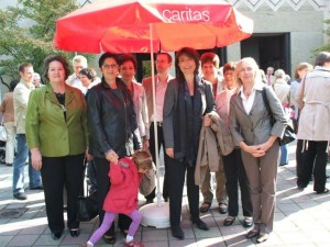 Caritas-Gottesdienst