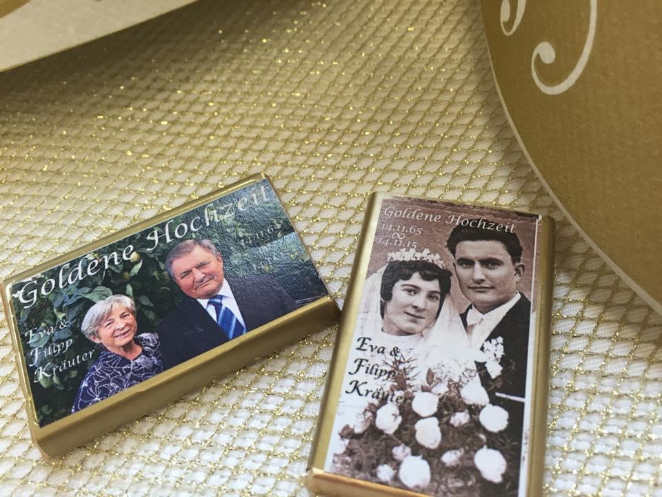 Meine Eltern Feiern Goldene Hochzeit Und Wir Alle Mit